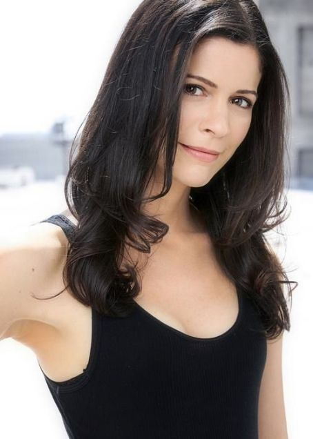 Lauren Stamile naked 324