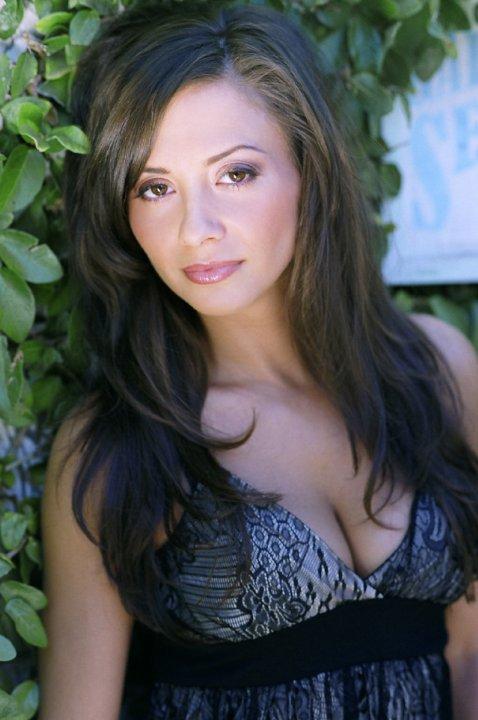 Melissa Marsala angel