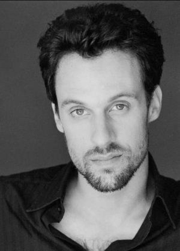 Portrait of a Character – Ethan Novakovich