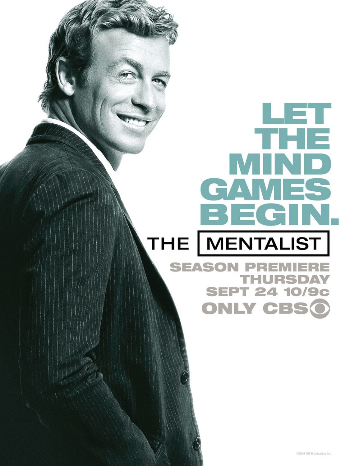 Season 2 | The Mentalist Wiki | FANDOM powered by Wikia