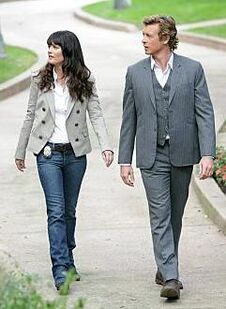 The-Mentalist-Red-Hot
