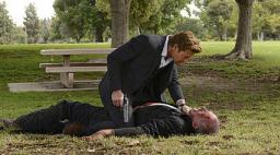 Red John The Mentalist Wiki Fandom Powered By Wikia