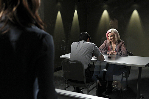 Pink Tops | The Mentalist Wiki | FANDOM powered by Wikia