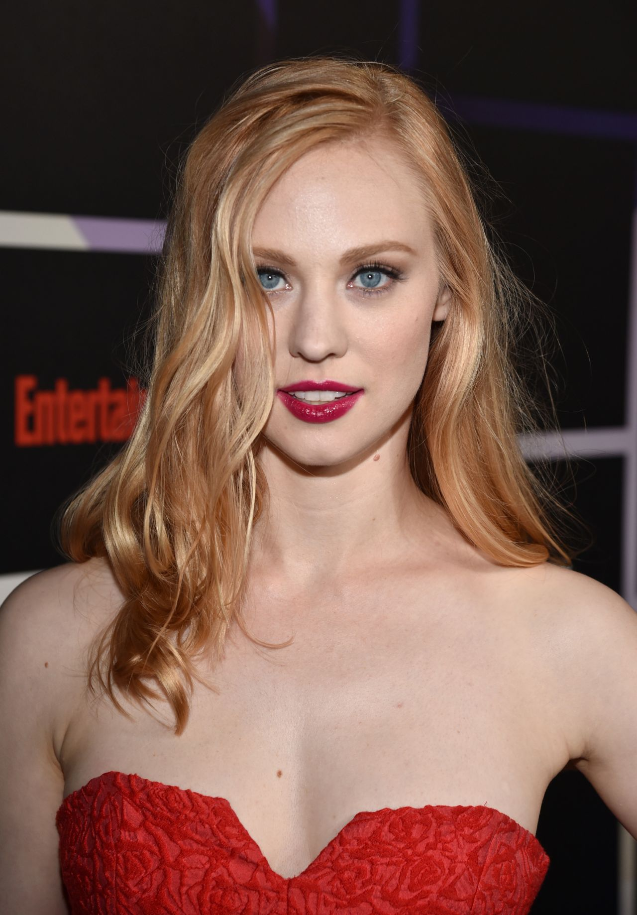 Watch Deborah Ann Woll video