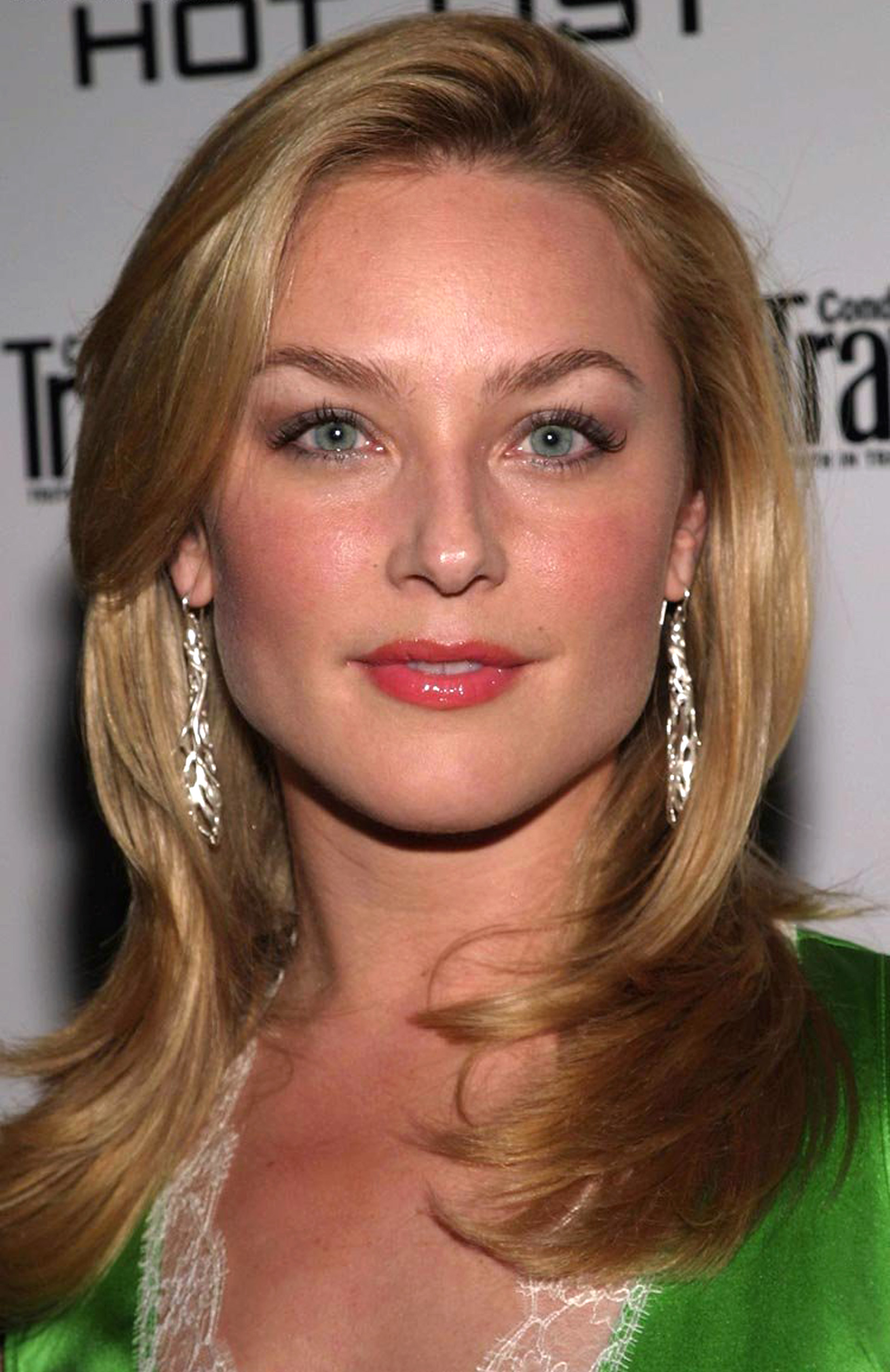 Elisabeth Rohm Nude Photos 100