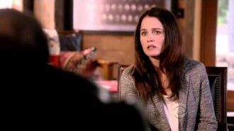 The Mentalist 6x18(Forest Green) extended promo