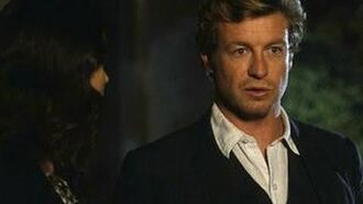 The Mentalist - Behind the Scenes 'Fire and Brimstone'