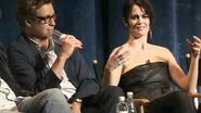 Simon Baker and Robin Tunney discuss Lisbon and Jane