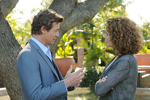 Red Letter | The Mentalist Wiki | FANDOM powered by Wikia