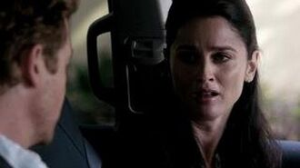 Where We Left Off - The Mentalist