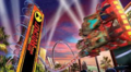 Universal Studios Hollywoods rip ride Rockit Roller Coaster.png