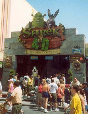File:Universal Studios Shrek 4-D Entrance.jpg