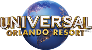New Universal Orlando Resort Logo