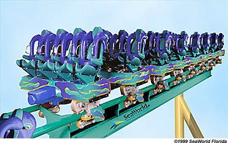 File:SeaWorld Kraken Roller Coaster Train.jpg