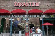 Universal Studios Disaster!