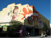 Universal Studios Jimmy Neutrons Nicktoon Blast