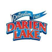 Darien Lake Resort logo