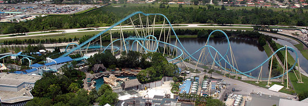 File:SeaWorld Kraken Roller Coaster Overview.jpg
