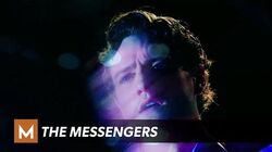 The Messengers - Angels Trailer
