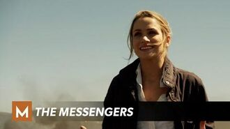 The Messengers - Shantel VanSanten - A Passion For Truth