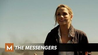 The Messengers - Shantel VanSanten - A Passion For Truth
