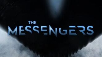 The Messengers - Trailer