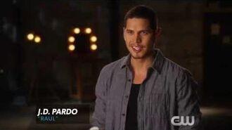 Trailer The Messengers - JD Pardo (Raul Garcia) - Betrayed