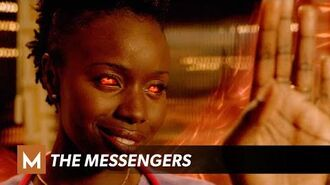 The Messengers Death Becomes Her Trailer The CW