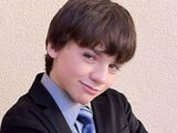 Joel Courtney