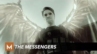 The Messengers Houston, We Have a Problem Trailer The CW