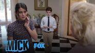 Grandma Teaches Sabrina A Lesson Season 1 Ep