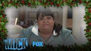 Mickey And Alba's Xmas Gift Exchange Season 1 THE MICK