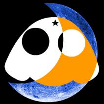 Old MidnightFrogs Logo