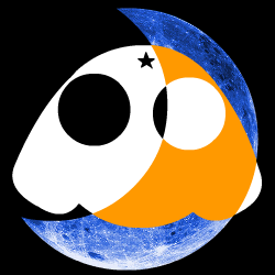 Old MidnightFrogs Logo