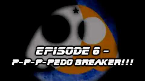 TheMidnightFrogs Podcast Episode 6 - P-P-P-PEDO BREAKER!!!