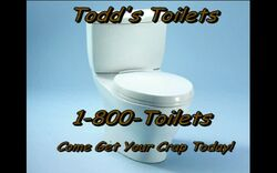 Todd's Toilets