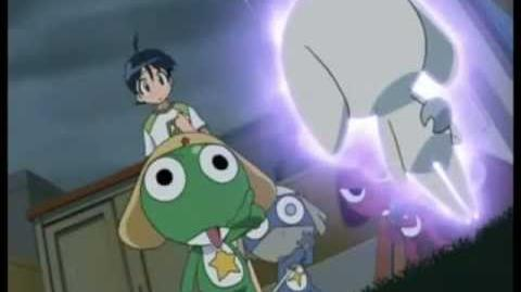 Sgt Frog Abridged - Episode 16