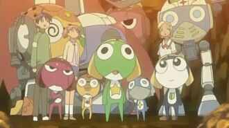 Sgt Frog Abridged - Episode 25 (Series Finale)
