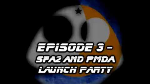 TheMidnightFrogs Podcast Episode 3 - SFA2 and PMDA Launch Party
