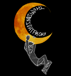 TheMidnightFrogs logo