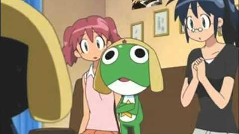 Sgt Frog Abridged - Episode 4