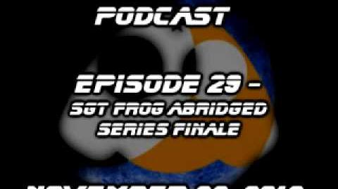 Sgt Frog Abridged Series Finale