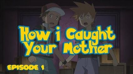 How I Caught Your Mother - Episode 1 TIBA