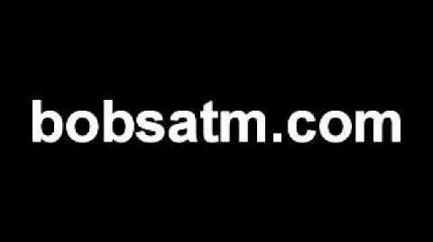 Bob's ATM.com