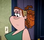 Hilary in season 2