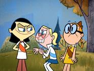 Gwen-Portia-Bessie