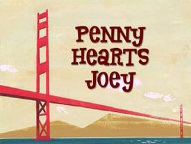 Pennyhearts title