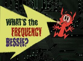 Whatsthefrequency title