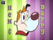 Animated atrocities hen and bappy by regulas314-daaa2q4