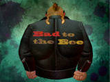 Bad to the Bee